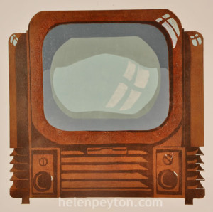 TV by Helen Peyton